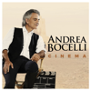 Andrea Bocelli - Cinema  artwork