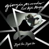 Right Here, Right Now (feat. Kylie Minogue) [More Remixes] - EP