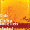 Backing Tracks, Vol. 1 - Studio ChinChan