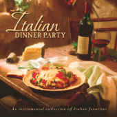 Italian Dinner Party-Various Artists