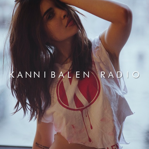Cover image of Kannibalen Radio