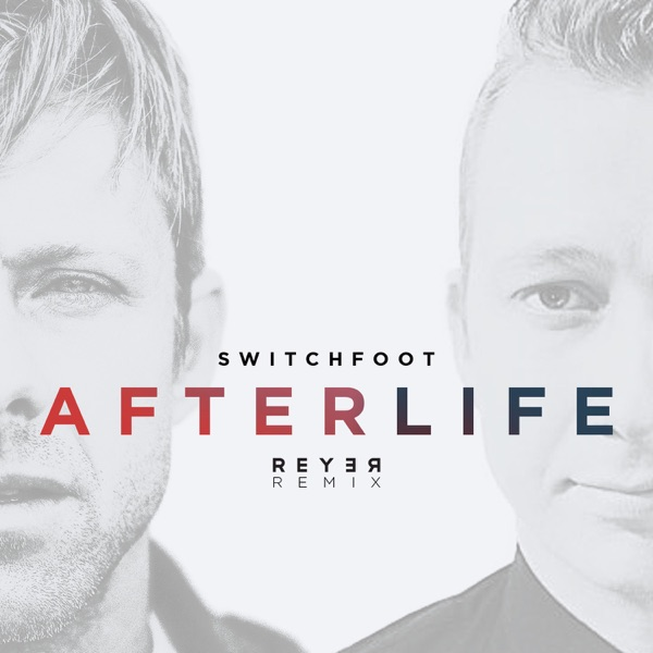 Afterlife (Reyer Remix) [feat. Switchfoot] - Single