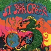 St. John Green - Canyon Women