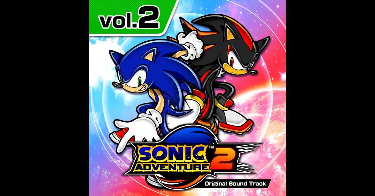Various - Sonic Rhythm Volume 1 Of 2