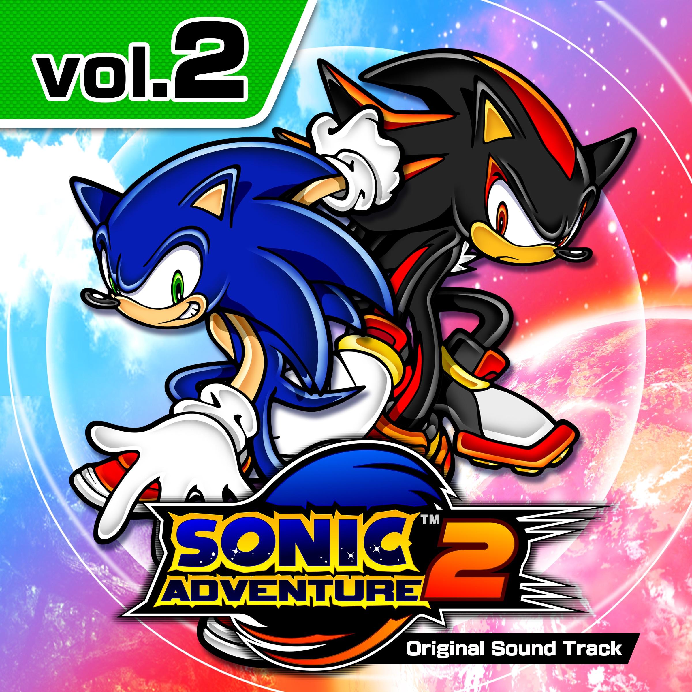 Sonic adventure 2 music download torrent