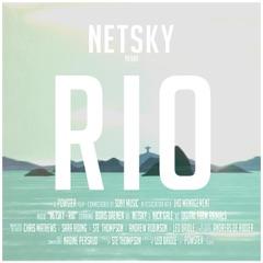 Rio (feat. Digital Farm Animals)