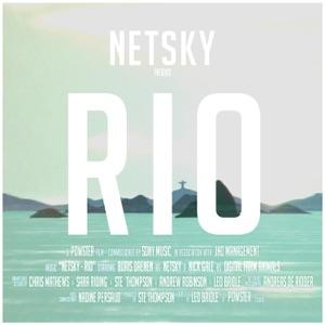 Rio (feat. Digital Farm Animals) - Single