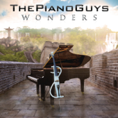 Wonders-The Piano Guys
