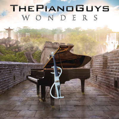 Story of My Life - The Piano Guys song