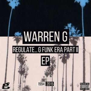 Regulate... G Funk Era, Pt. II - EP