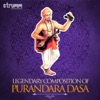 Legendary Compositions of Purandara Dasa Single