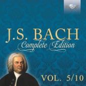 Pieter Jan Leusink, Netherlands Bach Colllegium - BWV 95. I. Coro. Christus, der ist mein Leben, II. (Recitativo. Tenore)