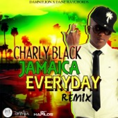 Jamaican Everyday (Remix) - Single
