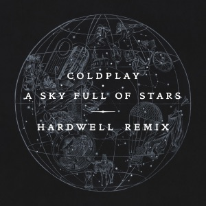 A Sky Full of Stars (Hardwell Remix) - Single Mp3 Download