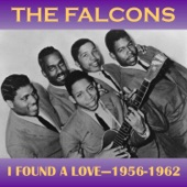The Falcons - I Found a Love