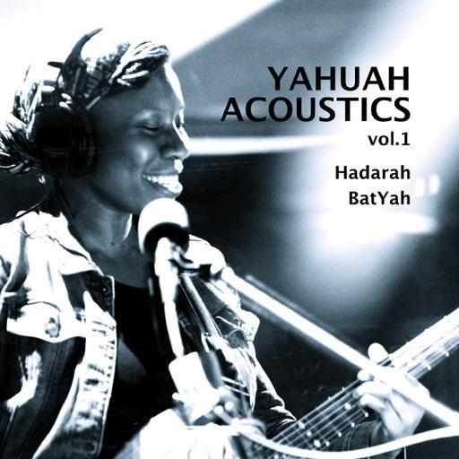 Art for So Happy (Yahuah Remix) by Hadarah BatYah
