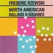 Frederic Rzewski - Sideshow