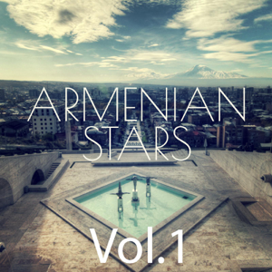 Various Artists - Armenian Stars, Vol.1