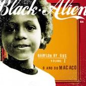 Black Alien - Como Eu Te Quero