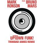 Uptown Funk (feat. Bruno Mars) [Trinidad James Remix] - Single