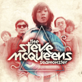 Seamonster (Asian Release)