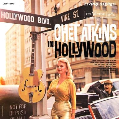 Chet Atkins in Hollywood - Chet Atkins