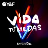 Vida Tú Me Das - Single, Hillsong Young & Free