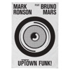 Uptown Funk feat Bruno Mars Remixes EP
