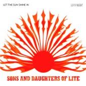 Sons and Daughters of Lite - Ju Ju's Door
