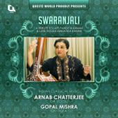 Swaranjali (Indian Classical Vocal) [Live]