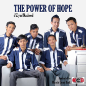 The Power Of Hope  EP-d'Ziyad Nasheed