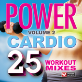 Power Cardio - 25 Workout Mixes Vol. 2 (105 Minutes of Workout Music + Bonus Megamix [132-138 BPM])