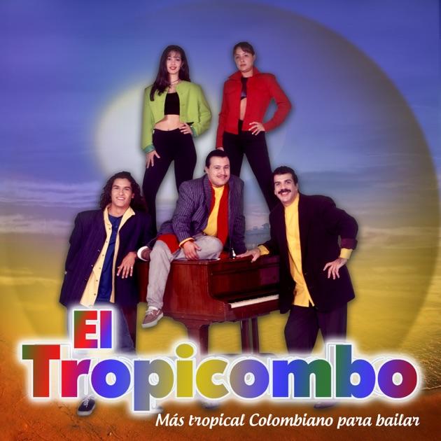 discografia el tropicombo