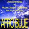 Afro Blue - Mixes - Single ジャケット写真