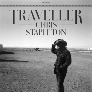 Traveller  Chris Stapleton Chris Stapleton album songs, reviews, credits
