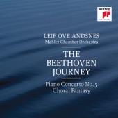 """Fantasy for Piano, Chorus and Orchestra in C Minor, Op. 80 """"Choral Fantasy"""": II. Finale. Allegro - Allegretto, ma non troppo, quasi Andante con moto artwork"""