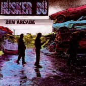 Hüsker Dü - Somewhere