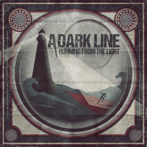 A Dark Line - Running from the Light - EP
