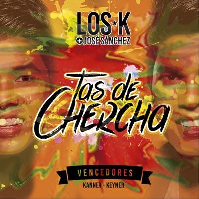 Tas de Chercha - Single - Los K Morales