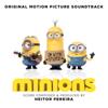 Various Artists - Minions (Original Motion Picture Soundtrack) artwork