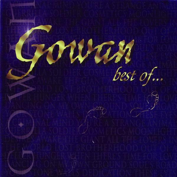 Gowan - (You're a) Strange Animal
