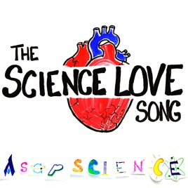 The science love song single by asapscience on itunes the science love song single urtaz Gallery