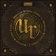 Universal Religion Chapter 4 (Recorded At Amnesia, Ibiza) [Mixed By Armin van Buuren]