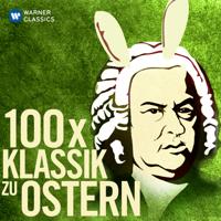 Verschiedene Interpreten - 100 x Klassik zu Ostern artwork