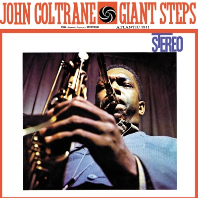 Giant Steps - John Coltrane album