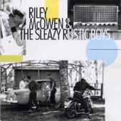 Riley McOwen & The Sleazy Rustic Boys - I'm Buying