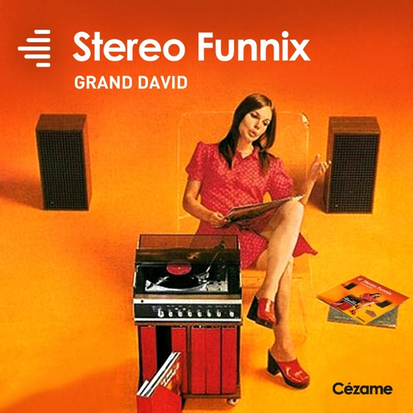 Party Time (Song) by Grand David