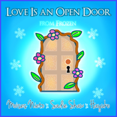 Love Is an Open Door (from
