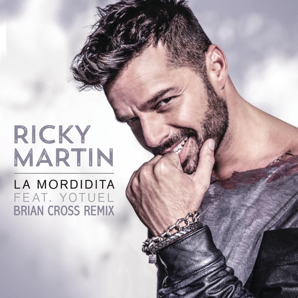 La Mordidita (Brian Cross Remix) [feat. Yotuel] - Single