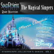 Disney Movie Classics, Vol. 1 - The Magical Singers - The Magical Singers